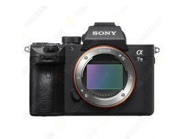 Sony Alpha A7 III Body Only